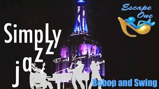 Instrumental Jazz & Jazz Music: All That Swing and Bebop (Jazz Instrumental Music Video)