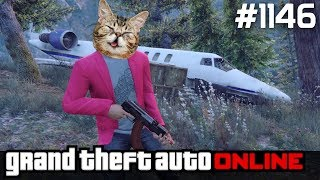 GTA 5 PC Online Po Polsku [#1146] The FOREST?! Survival! /z Bertbert & Skie