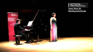 Finale Anna Alàs i Jové / Alexander Fleischer - Duo Nr. 1