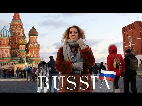 VLOG | Christmas in Russia (Рождество в России) 2015