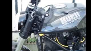 baz 6 making of buell x1 streetfighter