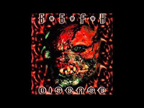 """GGFH """"Disease"""" [Full Album]"""
