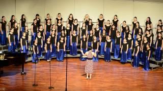 International Christian School Middle School Choir