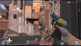 Дуэль-Играем в Team Fortress 2