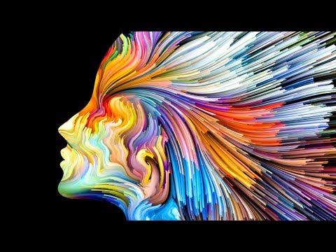 528Hz positive vibrations | Healing  Feminine Energy | Full Body Regeneration