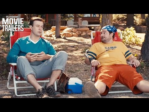BROTHER NATURE - a comedy starring Taran Killam and Gillian Jacobs   Official Full online [HD] streaming vf