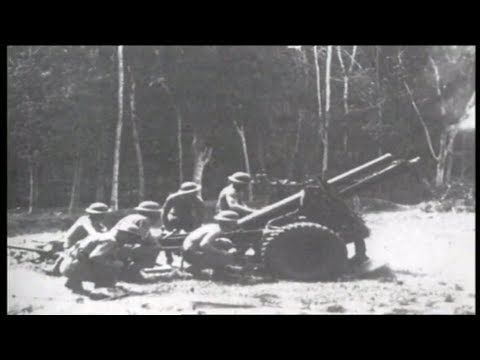 Battlefield - Fall Of Singapore - Full Documentary