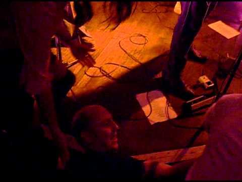 Voodoo Hit Squad - Blitzkrieg Bop - Zombie Summer Ball, Bar-Red Kings Lynn