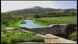 Malta -- Watering An Island