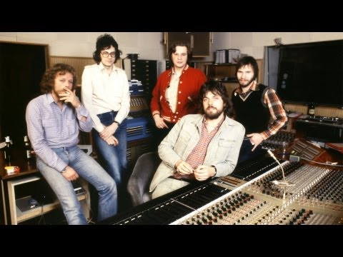 The Alan Parsons Project - Eye in the sky - Live in Madrid