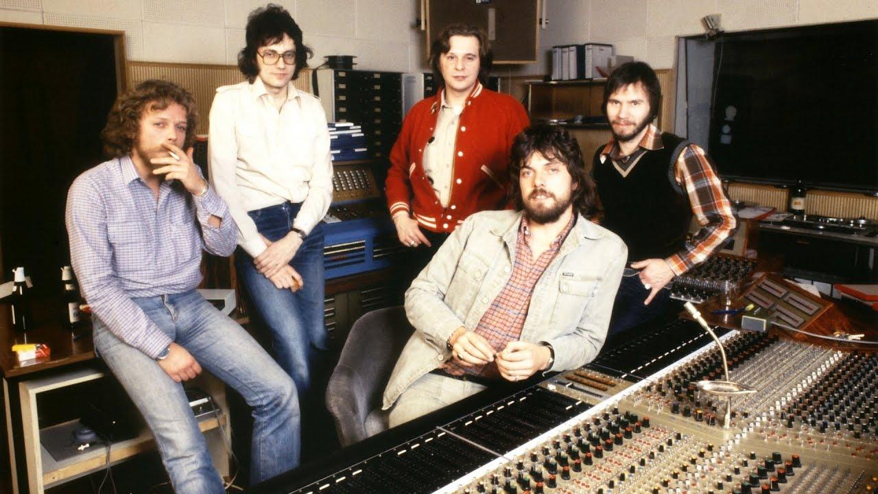 Albums   The Alan Parsons Project
