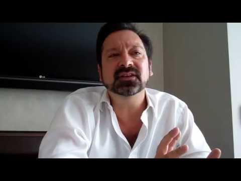 James Mangold / The Wolverine Interview - Comic-Con 2013