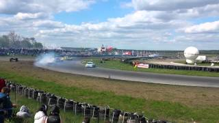 KEWIN KOSOWSKI DRIFT SUPER HIT 2014 cz.1