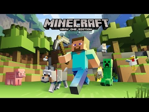 Minecraft: Xbox One Edition is Awesome!!!...DEAD. =/ - Part 1