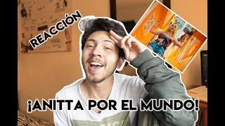 Baixar REACCIÓN A 'MEDICINA' - ANITTA | Niculos M