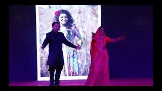 Palod Family ||Parents Surprise dance for Daughter || Romantic Couple wedding Dance || Dayma wedding