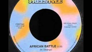 Brownout - African Battle