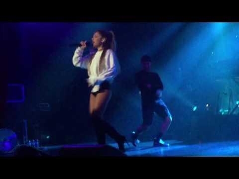 Ariana Grande - Everyday - Le Trianon PARIS 2016