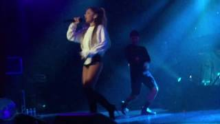 Скачать Ariana Grande Everyday Le Trianon PARIS 2016