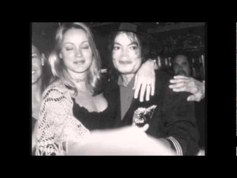 Michael Jackson & Joanna Thomae -The Real Story -