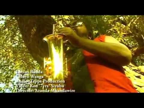 Lucius Banda - Moyo Wanga