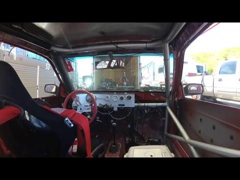 Road Race Jones - Sears Pointless 2018