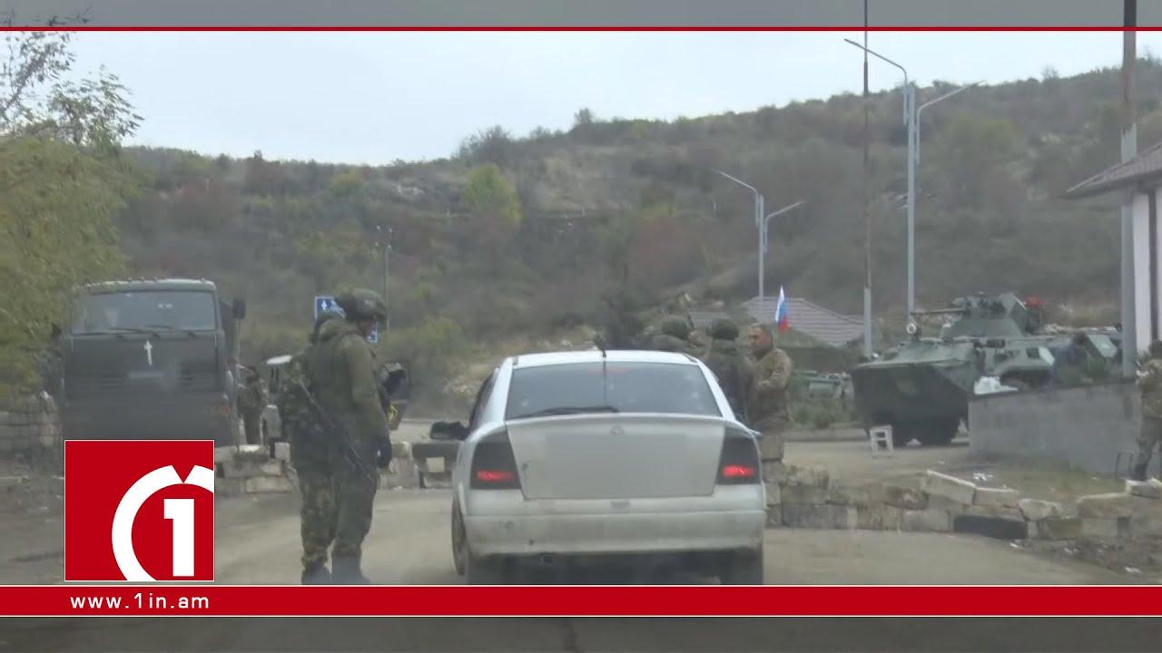 Զինադադարից ժամեր առաջ Շուշիում ընթացել են կատաղի մարտեր․ իրավիճակն՝ այսօր - YouTube