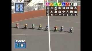 川口オート スーパースターフェスタ 第1R バッハプラザ特別(予選)