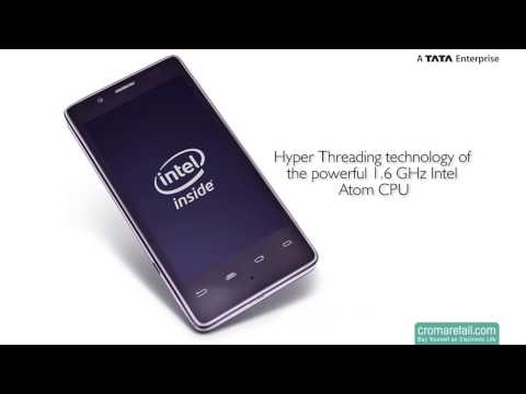3137_XOLO X900 GSM Mobile Phone With Intel Inside (Black)_commercials_TV ads