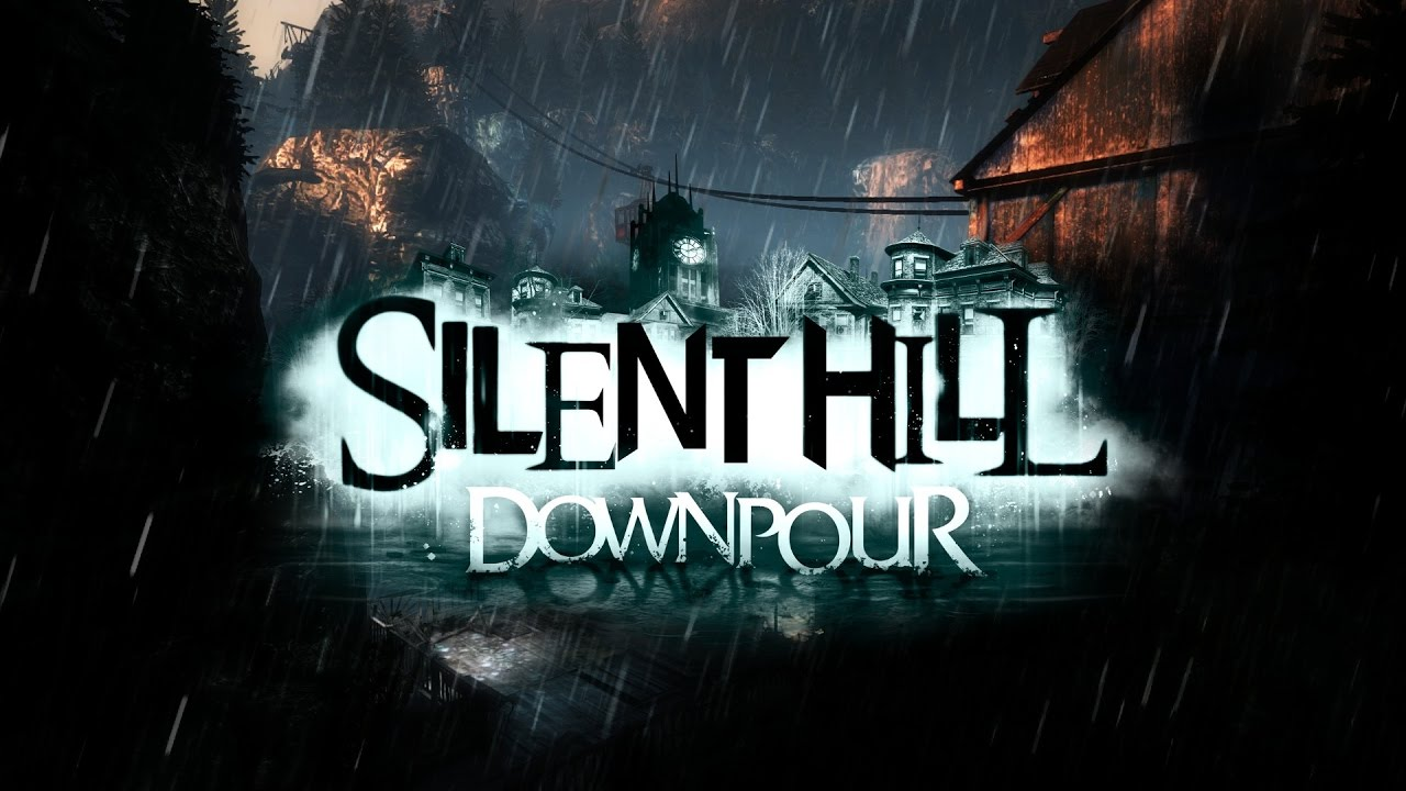 silent hill downpour ps3 game download
