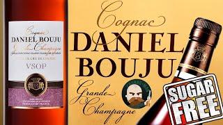 Коньяк без сахара. Daniel Bouju VSOP Grande Champagne