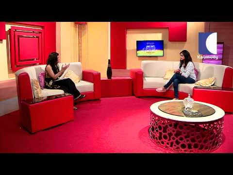 PRIYAMANI GET SET CHAT EPI 01
