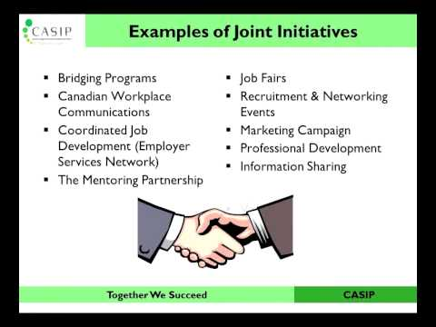 Employer Services Network: A Model of Job Development Coordination