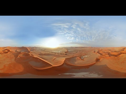 360 VR Video of SossusVlei , Namibia   - Photos of Africa