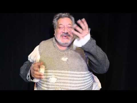 Interview Jean Claude Dreyfus