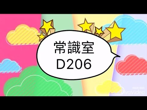 D206 General Studies