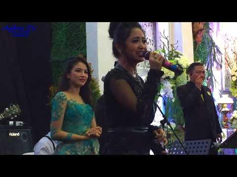Dewi Persik Dilarang Goyang Dan Bawain Lagu Dangdut (live)