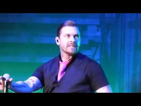 Shinedown - Diamond Eyes (Boom-Lay Boom-Lay Boom) LIVE Austin Tx. 7/31/16