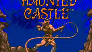 Castlevania: Haunted Castle - Cross Your Heart (8-bit NES remix)