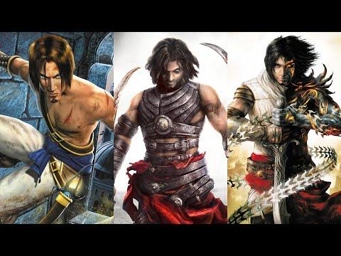 #19 -  Prince Of Persia Serisi