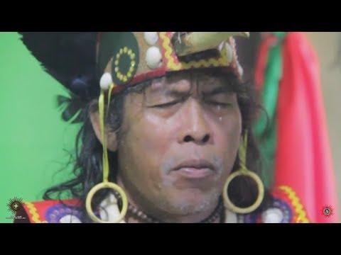 Suku Dayak Berduka