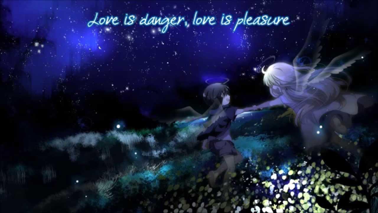 Nightcore – The Power of Love