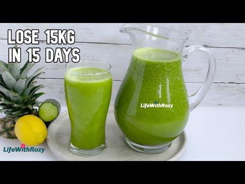 STRONGEST BELLY FAT BURNER DRINK LOSE 15KG   30LBS IN 2 WEEKS