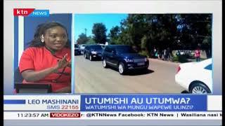 Kwa nini Watumishi wa Mungu wapewa ulinzi