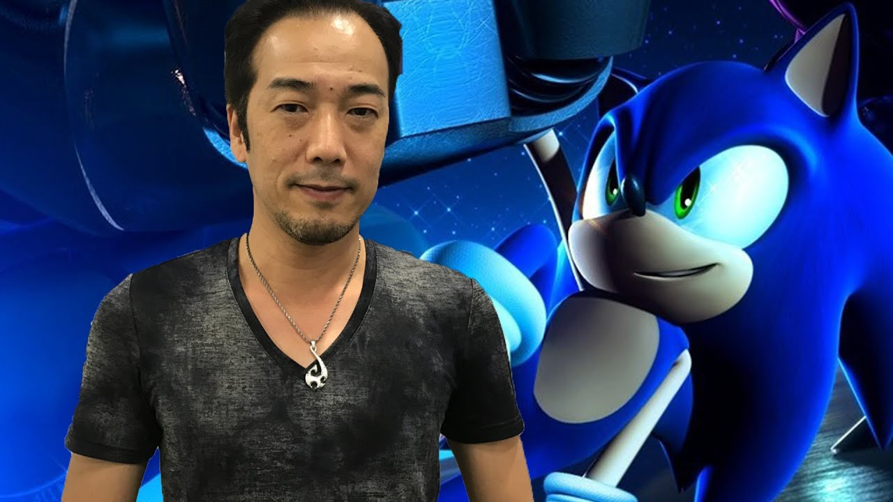 "Sega Yakuza Producer Would Make A ""Completely Different"" Sonic ..."