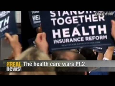 The health care wars Pt.2