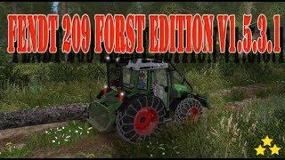 """[""""FENDT 209 FORST EDITION V1.5.3.1"""", """"209 FORST"""", """"FENDT 209"""", """"Mod Vorstellung Farming Simulator Ls17:FENDT"""", """"Mod Vorstellung Farming Simulator Ls17:FENDT 209"""", """"Mod Vorstellung Farming Simulator Ls17:FENDT 209 FORST EDITION""""]"""