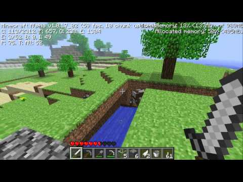 how to make a mob trap in minecraft