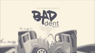 Bad Dent Riddim mix  ▶SOCA 2017▶ (Xpert Studio) Mix by djeasy