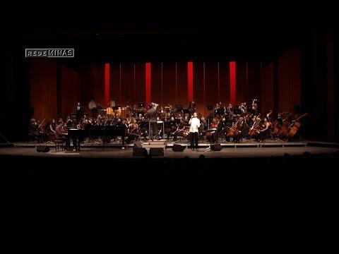 Sinfônica Pop: Leila Pinheiro - Harmonia